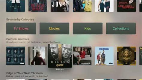 wann kommt der neue apple tv neue apple anwendung tv app kommt auf iphone und apple tv ifun de