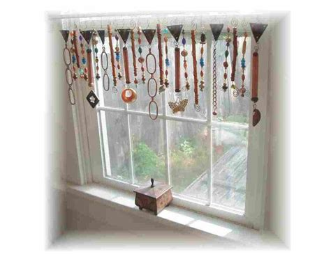 Beaded Window Curtains 46 Best Images About Beaded Curtains And Valances On