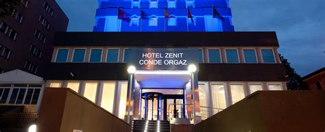 cadenas hoteleras zaragoza zenit hoteles nuevo socio hotelero de ith ith