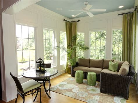 Sunroom Styles Inspiration Asian Style Sunrooms Bring Light