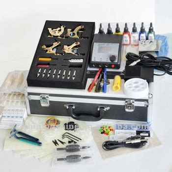 tattoo equipment for cheap 2017 hot sale cheap tattoo kits for beginners buy tattoo