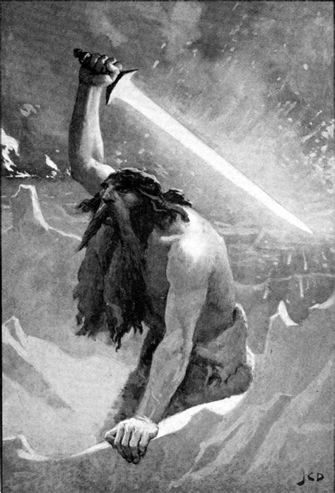 Surt - Norse Mythology for Smart People