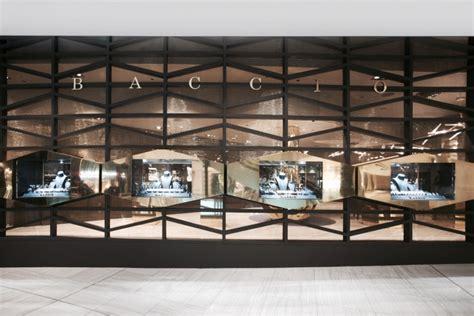 gurfateh warehouse sydney australia baccio flagship store by loopcreative sydney australia 187 retail design