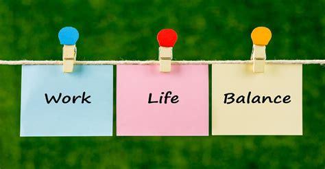 work life balance can companies help to provide work life balance morgan