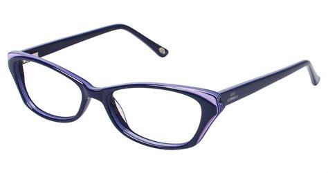lulu guinness l876 eyeglasses free shipping