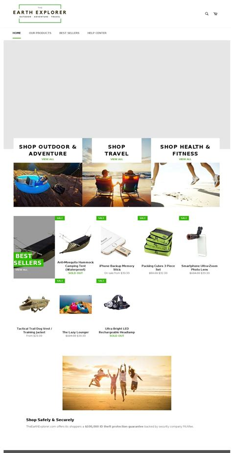 shopify themes venture venture shopify theme websites exles download venture