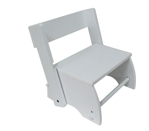 Teamson Step Stool by Dreamfurniture Teamson Step Stool Large