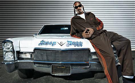 Rapper Cadillac Snoop Dogg 1968 Cadillac Coupe De Ville Carz