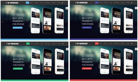 joomla templates for presentation at showcase free product presentation product showcase