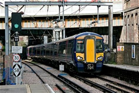 thameslink tickets first capital connect franchise now operated by