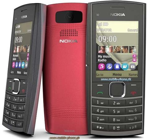 nokia mobile themes x2 00 latest themes for nokia x2 00 negef