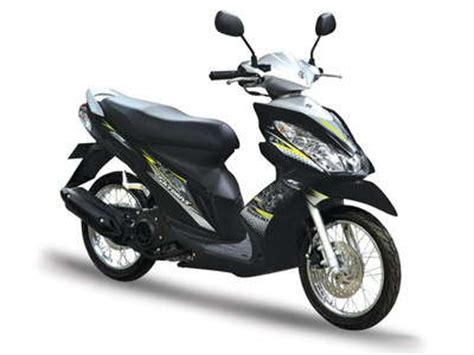 Suzuki Scooter Philippines Suzuki Skydrive 125 For Sale Price List In The