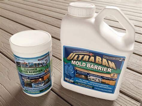 Sodium Hypochlorite Patio Cleaner by Rhino Hide 174