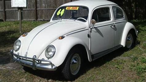 Volkswagen Bugs For Sale by 1964 Volkswagen Beetle For Sale Carsforsale 174