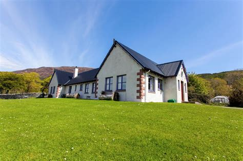 leckmelm cottages self catering accommodation