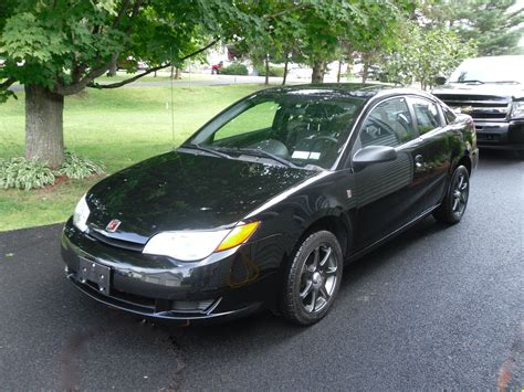 saturn ion sport 2005 saturn ion level 2 sport package