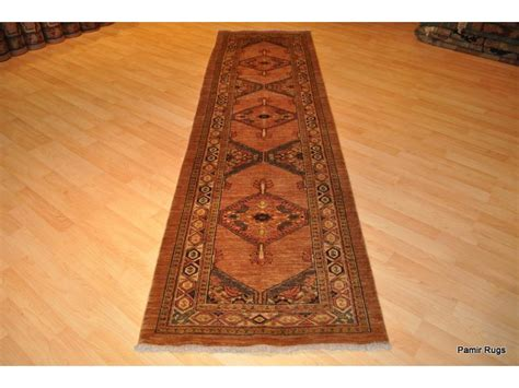 10 Foot Rug by 10 Ft Runner Serab Rug Vegetable Dyed