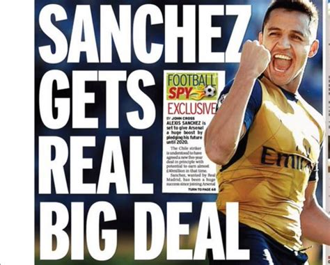 11 Year Signs Book Deal by To Sign New 5 Year Deal At Arsenal Worth 163