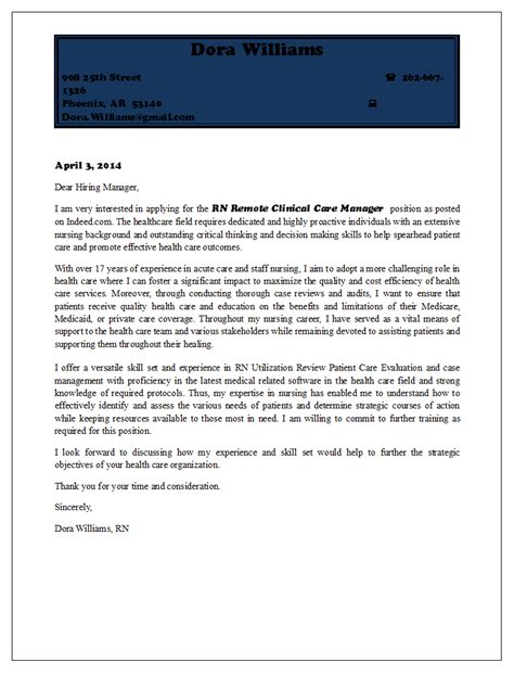 cover letter williams college rn resume bag the web