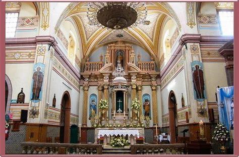 colonial charm of san luis potosi mexico visitmexico parroquia de santa catarina de alejandria rio verde san