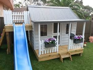 backyard playhouse 15 pimped out playhouses your need in the backyard