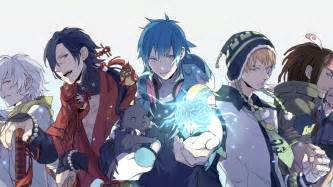 Anime review dramatical murder