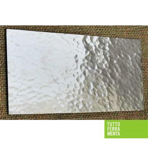 piastrelle metallo piastrelle artigianali in metallo 10 x 20 rivestimenti