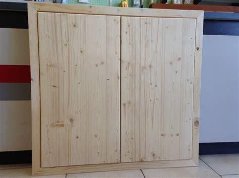 armadi in legno grezzo armadio abete grezzo casamia idea di immagine