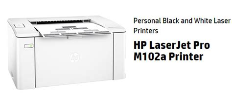 Toner Laserjet Pro M102a hp laserjet pro m102a printer villman computers