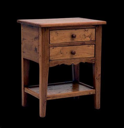 Southwest Style Table Ls by La Cienega End Table Southwest Furniture Santa Fe Style Southwest Craftsmen