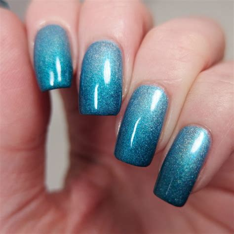 Blue Nails Trend 2008 by Make Easier Beautiful Summer Nail Designs To Try