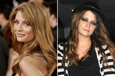 Ill What Shes Mischa Barton And Serendipity 3 Frrrozen Chocolate Bath by 37 Best Before And After Drugs Images On Drugs