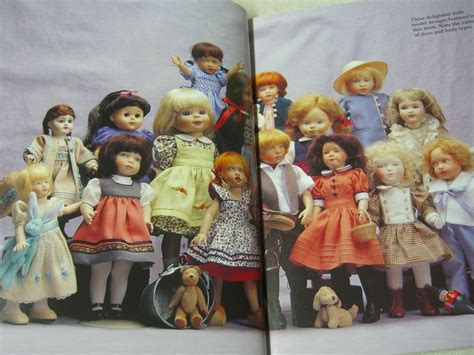 fashion doll clothing rosemarie ionker book review fashions for small dolls by rosemarie ionker