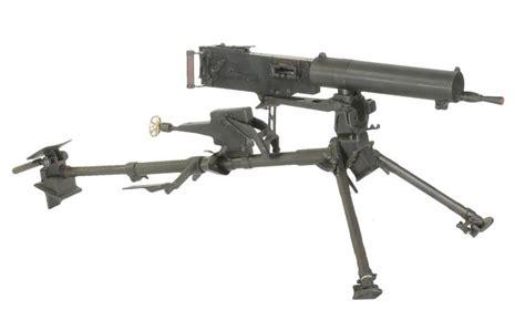 Bipod Afc By Blackraven miniature replica browning machine gun with bipod
