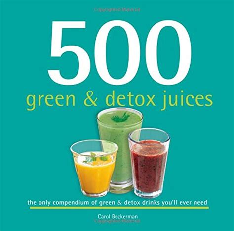 Greens Are To Detox Of Cigarettes by 500 Green Detox Juices Food Beverages Tobacco Food