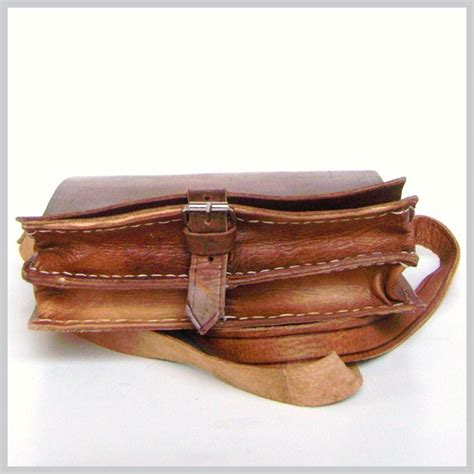 Handmade Leather - leather satchel messenger handmade leather bags handmade