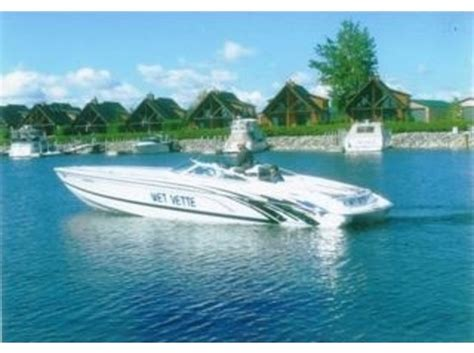 performance boats for sale in michigan high performance boats for sale in cheboygan michigan