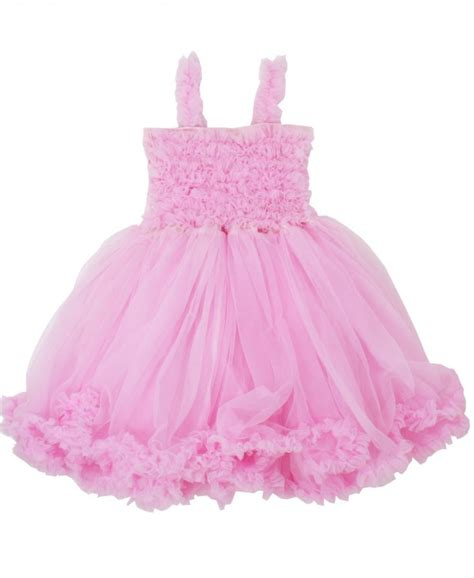 Dress Baby 02 Bunga Pink rufflebutts pink princess petti dress