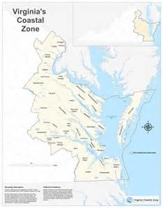 virginia deq what is the virginia coastal zone