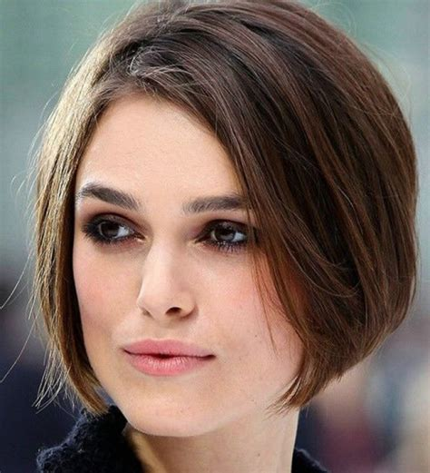 what hairstyle suits if you are round and heavy type short hairstyle suits round face medium cut hairstyles