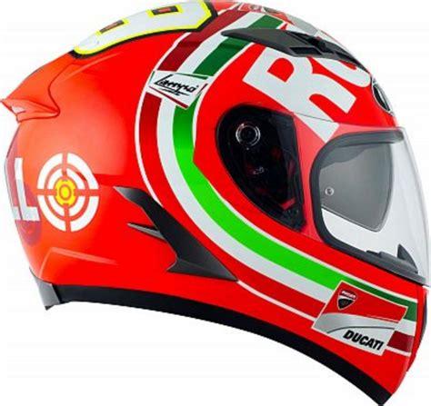 Helm Kyt Iannone andrea iannone kyt falcon rosso mugello replica helmet