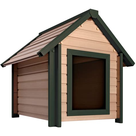 petco dog houses new age pet bunkhouse dog house petco