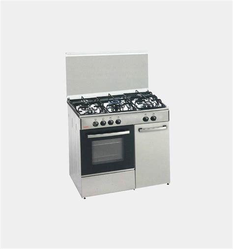 cocinas corbero de gas corbero cc501gb90x cocina 5 fuego gas butano con