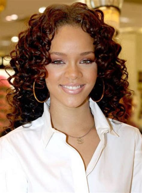 hairstyles medium curly hair easy easy to manage medium length hairstyles hairstyle gallery