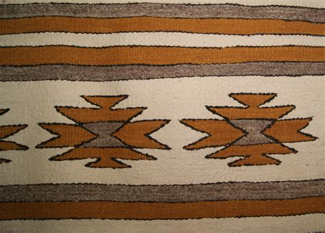 Rugs For Sale by Wide Ruins Navajo Saddle Blanket