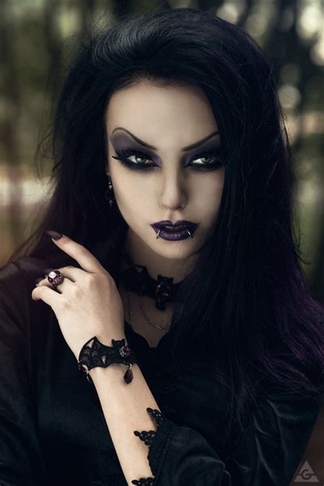 imagenes muñecas emo model mua darya goncharova photographer antonia
