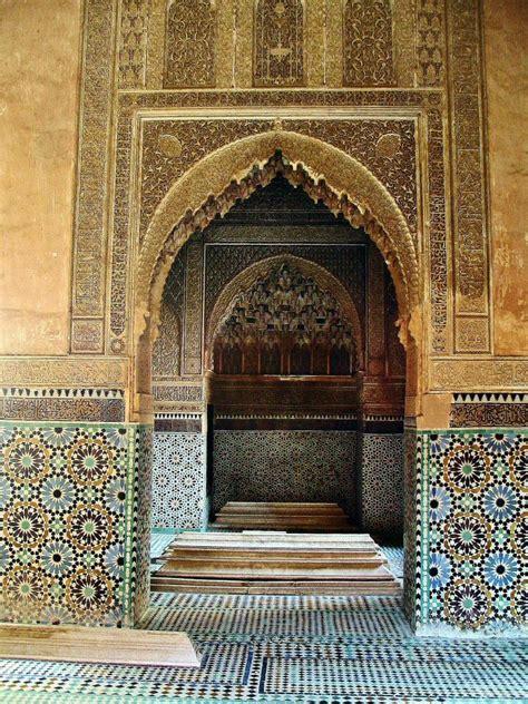 Hermoso  Decoracion Marruecos #5: Fotos-marrakech-tumbas-saadies-001.jpg