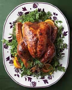 thanksgiving turkey recipe martha stewart turkey with brown sugar glaze recipe amp video martha stewart