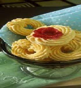 aneka resep kue kering berbahan sagu labu kuning  enak