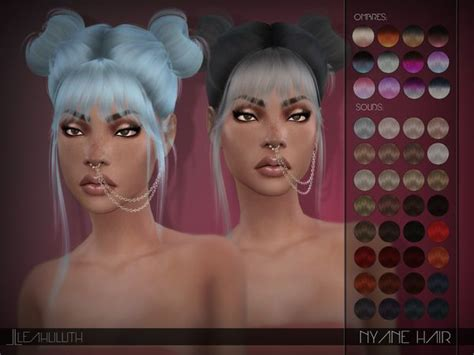 pretty sims cc hairstyles short 276 best cute hairstyles sims 4 images on pinterest